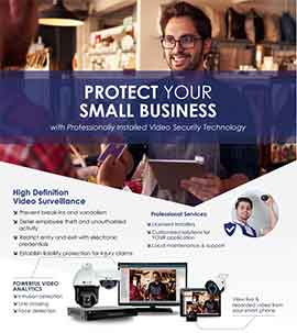 Small Business Security Solutions